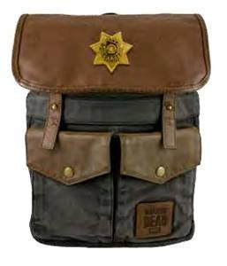 the-walking-dead-sac-a-dos-rick-sheriff-black
