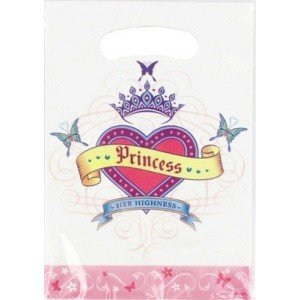Her Highness Loot Bag - 96 per case