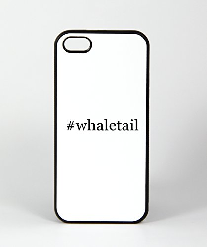 whaletail funny hashtag iphone 4 4s case cover