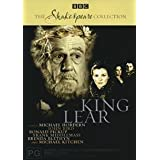 "The Shakespeare Collection: King Lear (1982) [Australische Fassung, keine deutsche Sprache]von ""Michael Kitchen"""