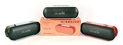 Signature VMS-20 Wireless Speaker