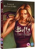 Buffy the Vampire Slayer - Season 8 Motion Comic (Issue: 1-19) - 2 DVD