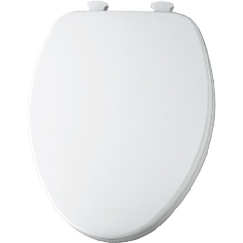 church-585-white-elongated-closed-front-wood-toilet-seat-with-cover-and-easy-clean-hinges