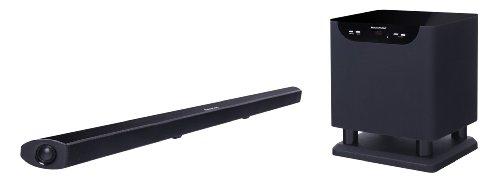 Blaupunkt LS 190 2.1 Soundbar System mit Subwoofer