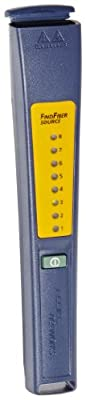 Fluke Networks Remote ID source