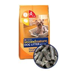 Second Nature Dog Litter Reviews