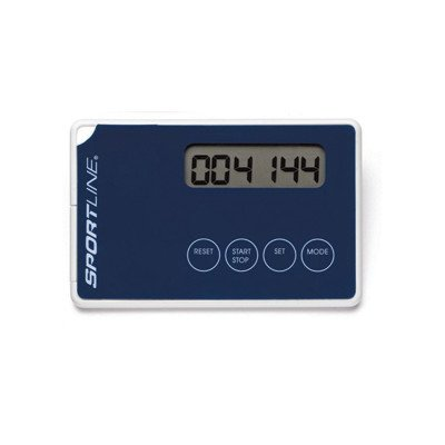Sport Line Thin Q Pocket Pedometer