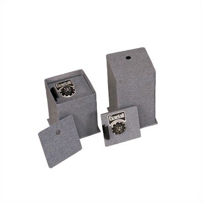 Square Tube In Floor Safe Lock Type: Group II...