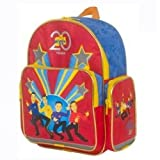 Wiggles Star 20 Year Backpack