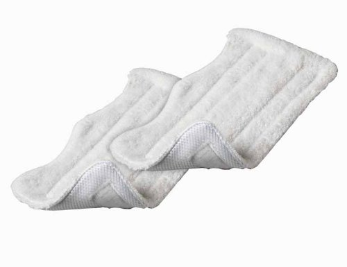 Generic Shark Steam Mop 2 Pack of Steam Cleaning Pads for Model S3101 Series (Steam Mop S3101 compare prices)