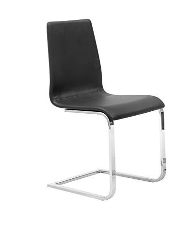 Domitalia Jude Chair, Chrome
