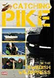 Catching Pike In The Swedish Wilderness DVD