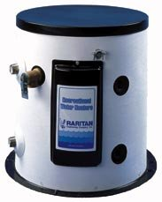 Raritan 12 Gal Hot Water Heater w/o Heat Exchanger - 120v