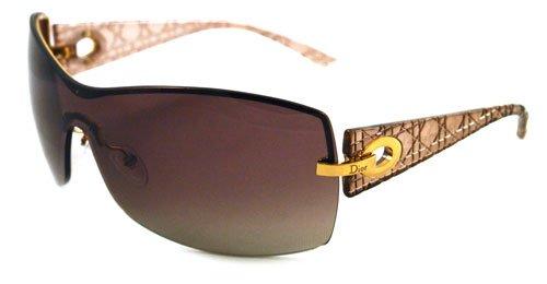 Dior Sunglasses Myladydior 4/S 0L7D Rose Gold Nude (JD brown gradient lens)