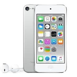 Apple Ipod Touch 16Gb (6Th Gen)