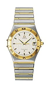 NEW OMEGA CONSTELLATION MENS WATCH 1212.30.00