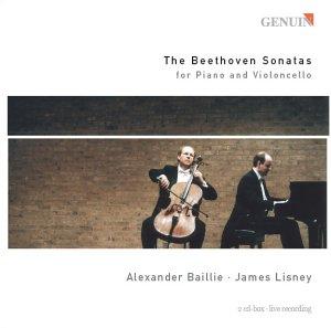 Beethoven: Cello Sonatas 1, 2, 3, 4, 5