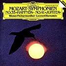 Mozart: Symphonies Nos.35