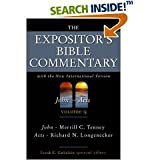 The Expositors Bible Commentary: Psalms, Proverbs, Ecclesiastes, Song of Songs (Volume 5)