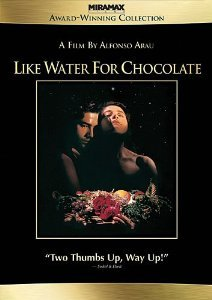 Like Water for Chocolate  /赤い薔薇ソースの伝説 北米版DVD[Import] [DVD]