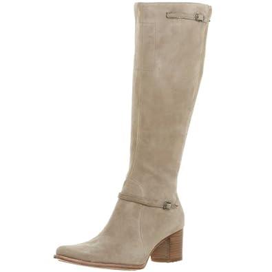 Timberland Women's  Tasa Tall Boot,Taupe,6 W