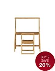 Sapporo Folding Desk & Chair
