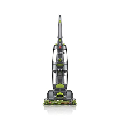 Hoover FH51200RM Dual Power Pro Carpet Cleaner (Certified Refurbished) (Hoover Carpet Cleaner Refurbished compare prices)
