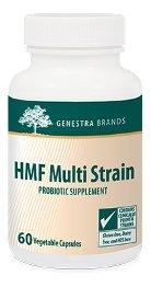 Genestra: Hmf Multi Strain Probiotic Supplement