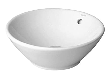 Bacino Bathroom Sink