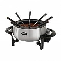 Oster FPSTFN7700-022 Fondue Pot