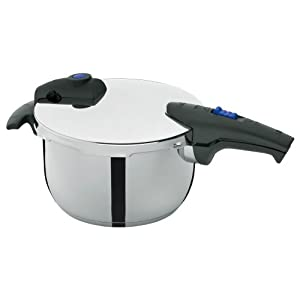Fissler Blue Point 5-Quart Pressure Cooker