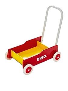 BRIO 31350 Toddler Wobbler Red/Yellow