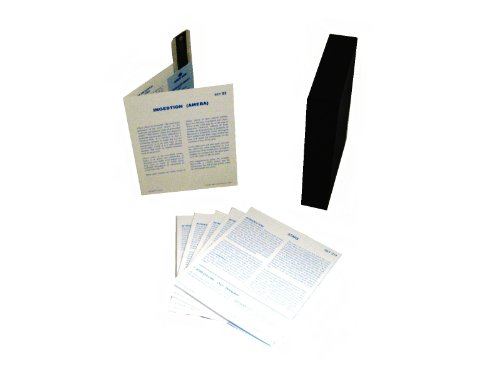 American Educational Microslide Amoeba Ingestion Lesson Plan Set - 1