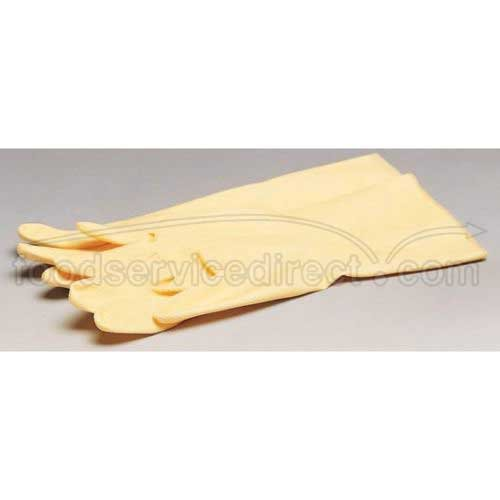 World Cuisine Paderno Sugar Glove Pair, 8 - 8 1/2 inch Size -- 2 per case воронка paderno воронка paderno белый пластик