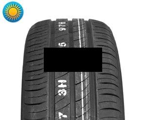 Kumho, 185/65R15 88T KH27 b/b/71 - PKW Reifen (Sommerreifen) von Kumho tires auf Reifen Onlineshop