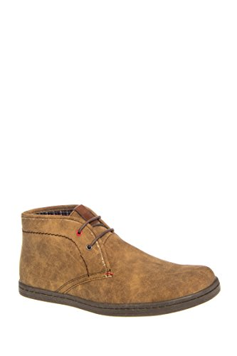 Men's Vince Suede Chukka Sneaker
