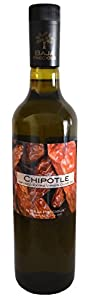 Baja Precious - Chipotle Infused Extra Virgin Olive Oil (750ml Bottle)