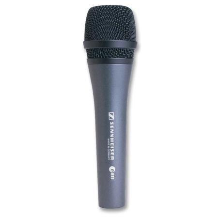 Evolution E835S Microphone
