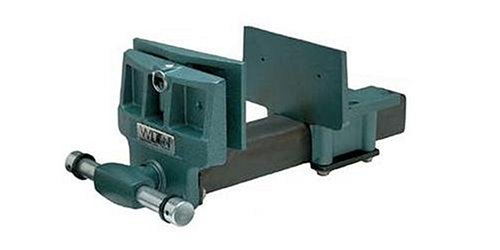 7 woodworking vise