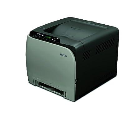 Ricoh SP C242 DN - Imprimante laser couleur, format A4