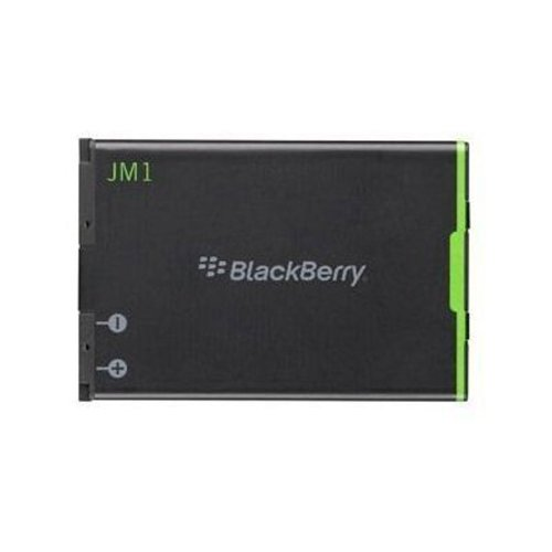 Batteria Originale BlackBerry J-M1 (1230mAh - Li-ion) per BlackBerry 9790,9900,9930,9850,9860,9380,.. / Foneshop