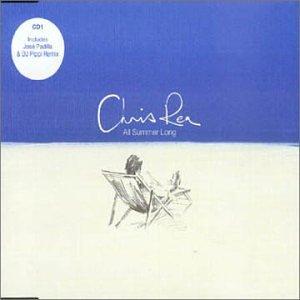 Chris Rea - All Summer Long (Single) - Zortam Music