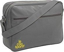 Le coq sportif bag logo Gray
