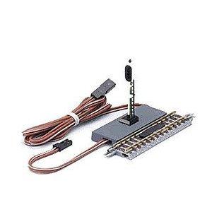 TOMIX Nゲージ 5561 TCS4灯式信号機 (F) 減速 (黄・青)表示型