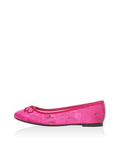 Bisue Ballerina pink EU 38