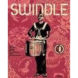 Swindle #4 ~ Caleb Neelon