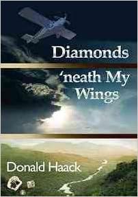 Diamonds 'neath My Wings
