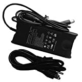 Laptop Charger Power Supply AC Adapter for Dell PA-12 Latitude