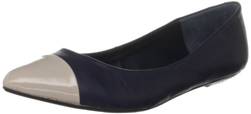 French Connection Women's Tilly Sfak7 Navy Ballet 2803584109 5 UK