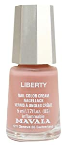 Mavala Mini Nail Polish Colour Liberty 5ml - 236